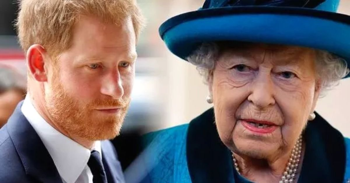 harry2 1.jpg?resize=412,232 - Prince Charles 'Will Leave Harry Out In The Cold' If The Duke Makes The Queen Deeply Upset Again, A Royal Insider Says