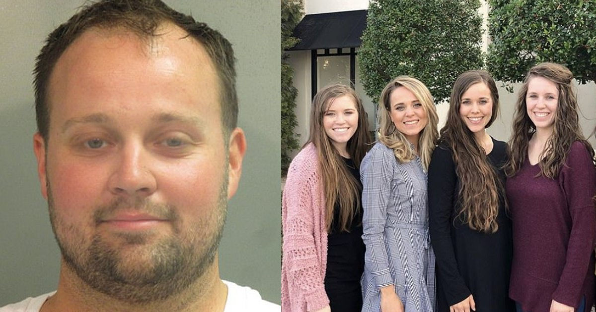 jail.png?resize=412,232 - Porn Star Accuses Josh Duggar Of Brutal R*pe And The Release Of Child P*rnography, ESCAPING Consequences From M*lesting His SISTERS