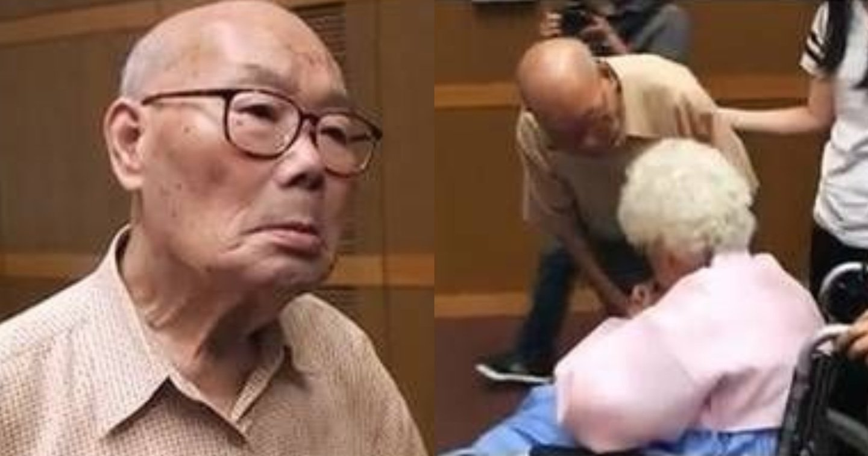 "kakaotalk 20210512 163200333.jpg?resize=412,232 - ""직접 사과하러 왔습니다""... 일본군이었던 할아버지와 위안부 피해자 할머니의 만남 후기(+사진)"