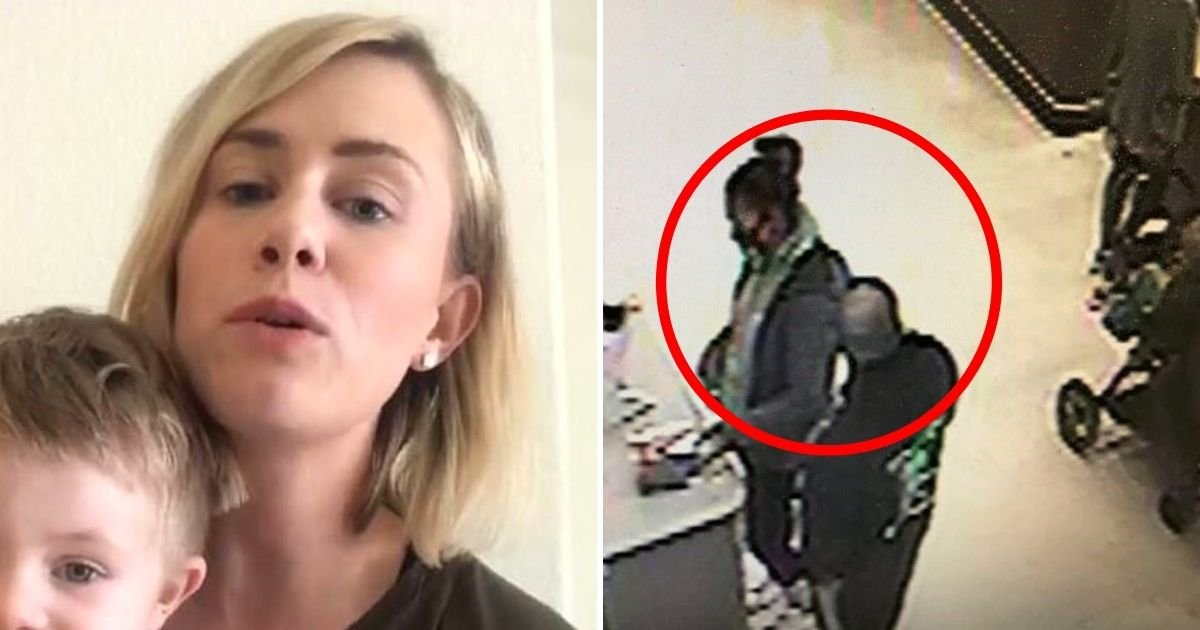 katie6.jpg?resize=1200,630 - 'Wannabe Momfluencer' CHARGED After Her Fake Story Of Latino Couple 'Trying To Kidnap Her Children' Went Viral