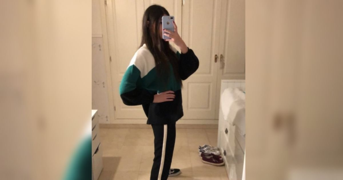 legs3.jpg?resize=412,232 - Photo Of Woman Sweeps The Internet: Can You Solve This Optical Illusion That Left Thousands Of People Scratching Their Heads?