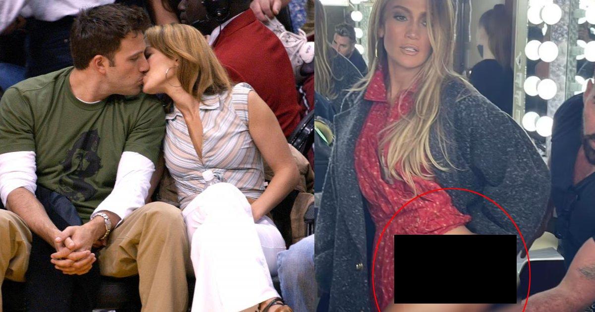 lopez 2.png?resize=412,232 - Jennifer Lopez EXPOSES Scandalous Photos After Romantic Trip With Lover