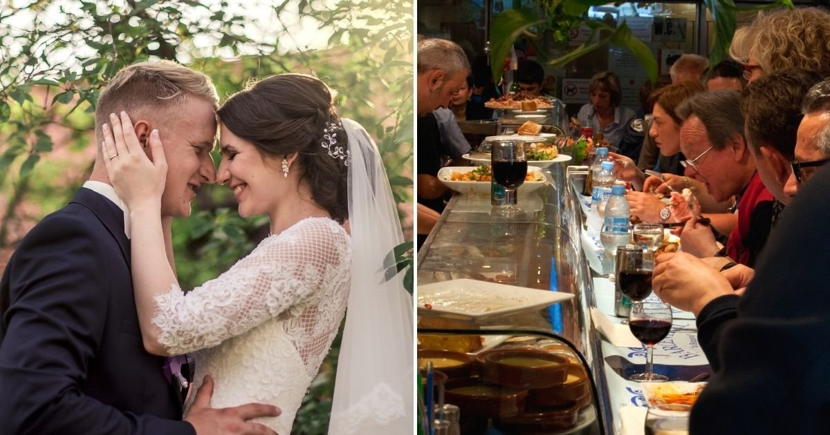 meal4 1.jpg?resize=412,232 - Bride And Groom Under Fire After They Offered Guests Different Meals Based On How Much They Spent On Their Gifts