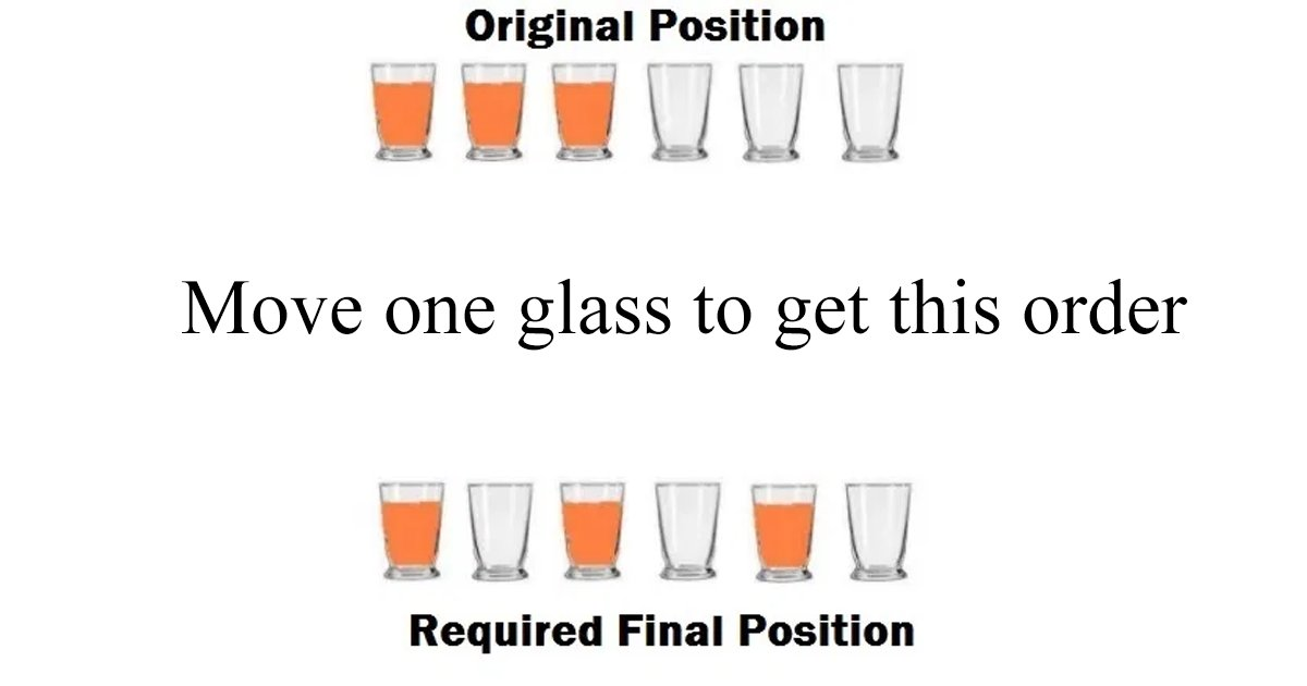 riddle 3.png?resize=1200,630 - Solve This Glass Puzzle!