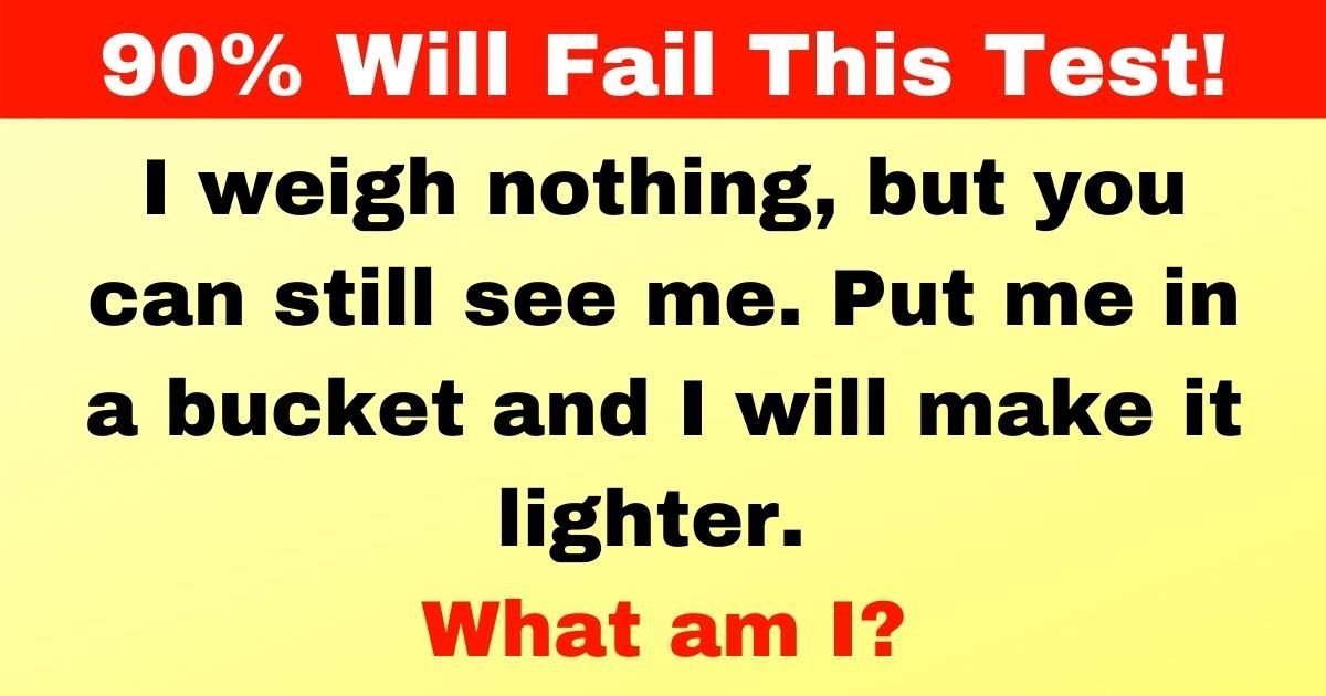 riddle3 1.jpg?resize=1200,630 - 90% Will FAIL This Test – Can You Solve It?