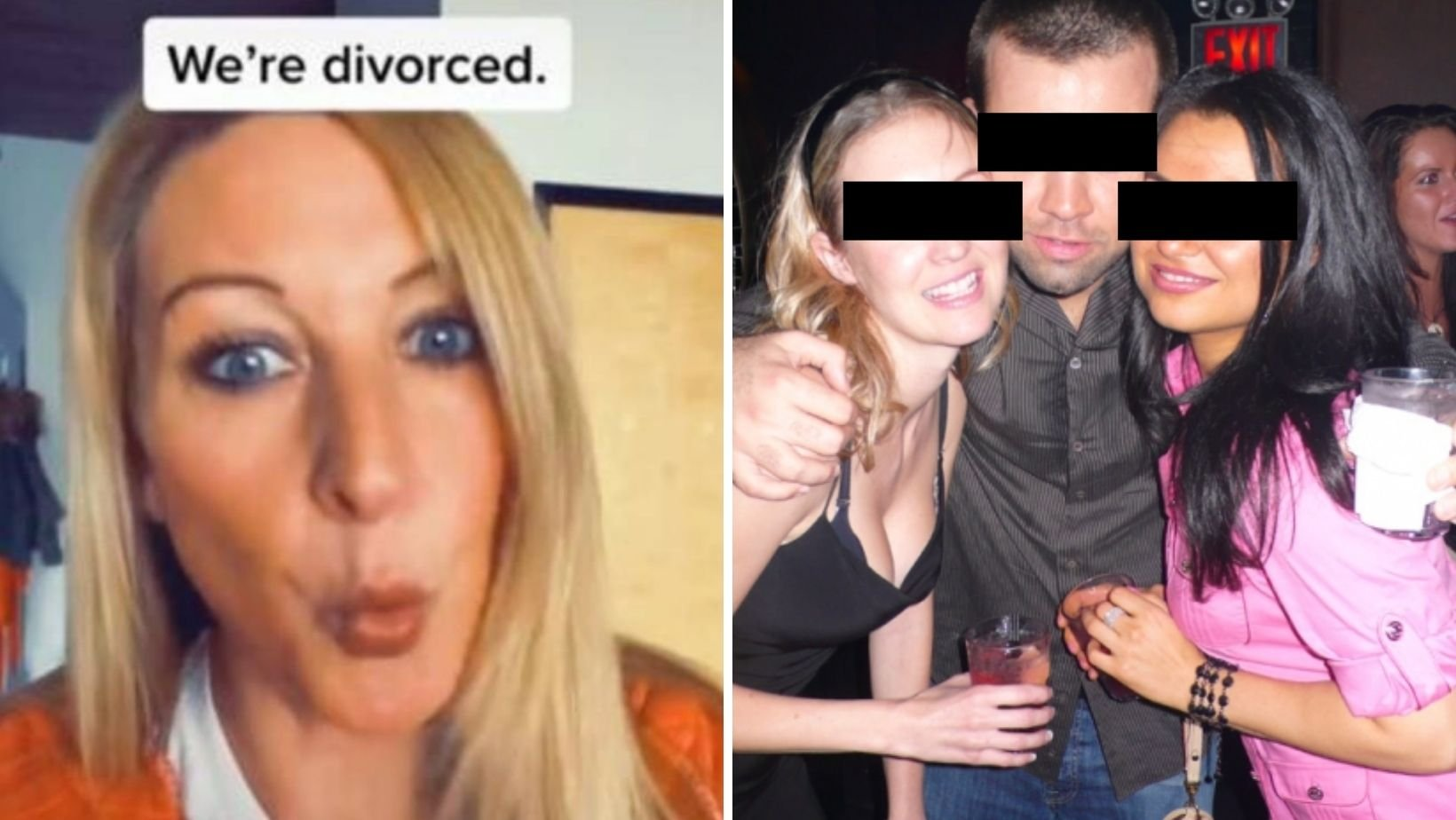 small joys thumbnail 2.jpg?resize=1200,630 - Woman Divorces Husband After Noticing A Tiny Detail In His Facebook Photo