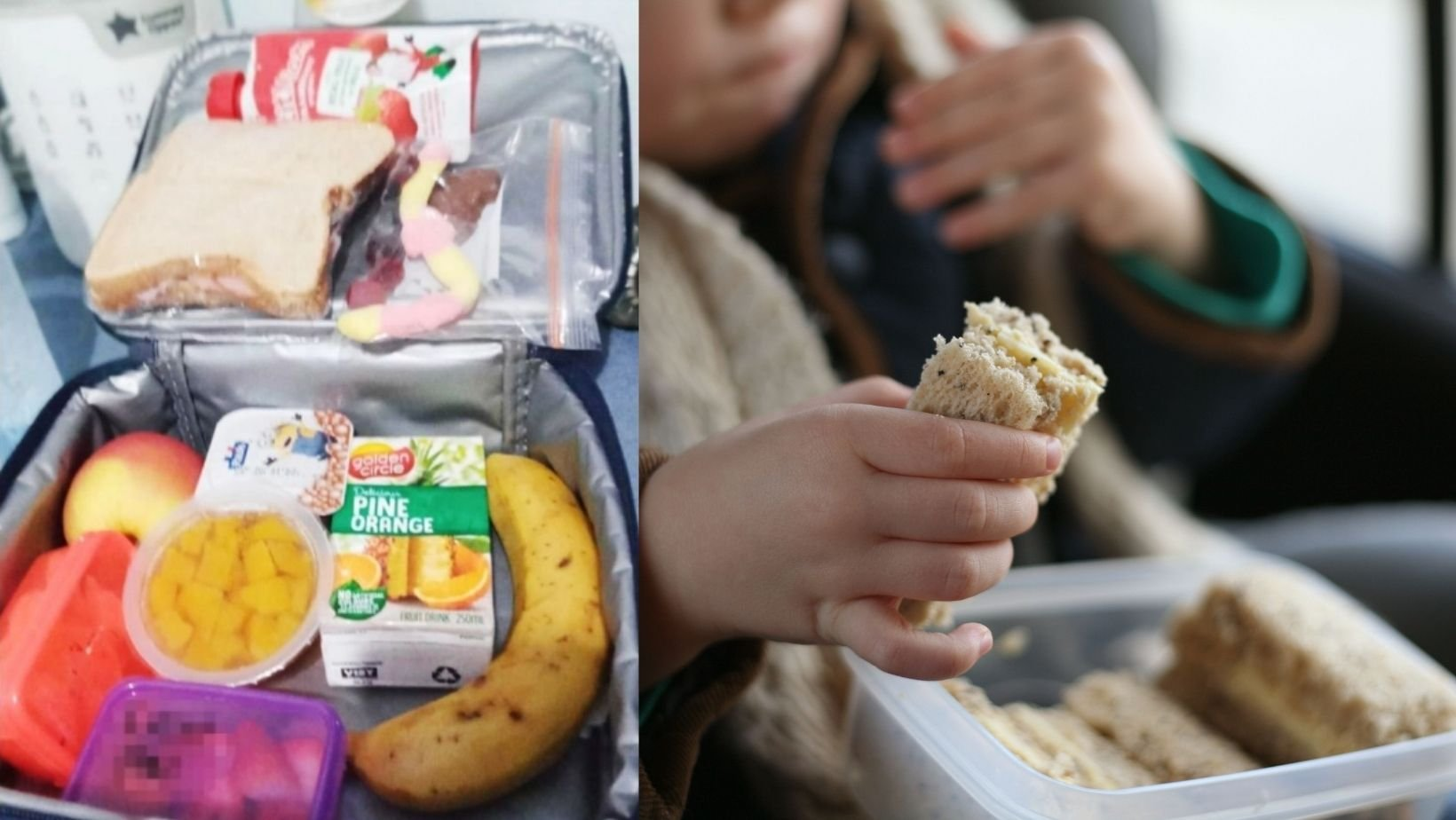 small joys thumbnail 4.jpg?resize=1200,630 - Mother Was Outraged After Teacher Confiscated Sweets From Her Autistic Son's Lunchbox