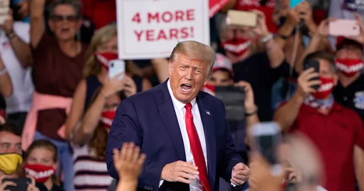 t1 11.jpg?resize=1200,630 - Donald Trump Returns! Former US President Gears Up For First 3 Rallies From Next Month