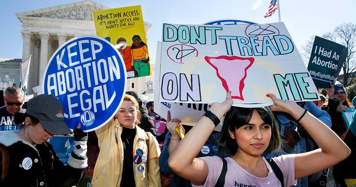t1 25.jpg?resize=1200,630 - Victory For New York As Anti-Abortion Protesters WIN Court Ruling