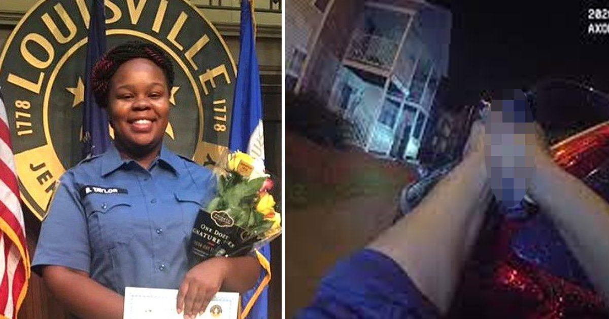 """t2 7.jpg?resize=1200,630 - """"The Wrong Person Was Shot & Killed""""- Louisville Police ADMITS Mistake In Breonna Taylor Case"""