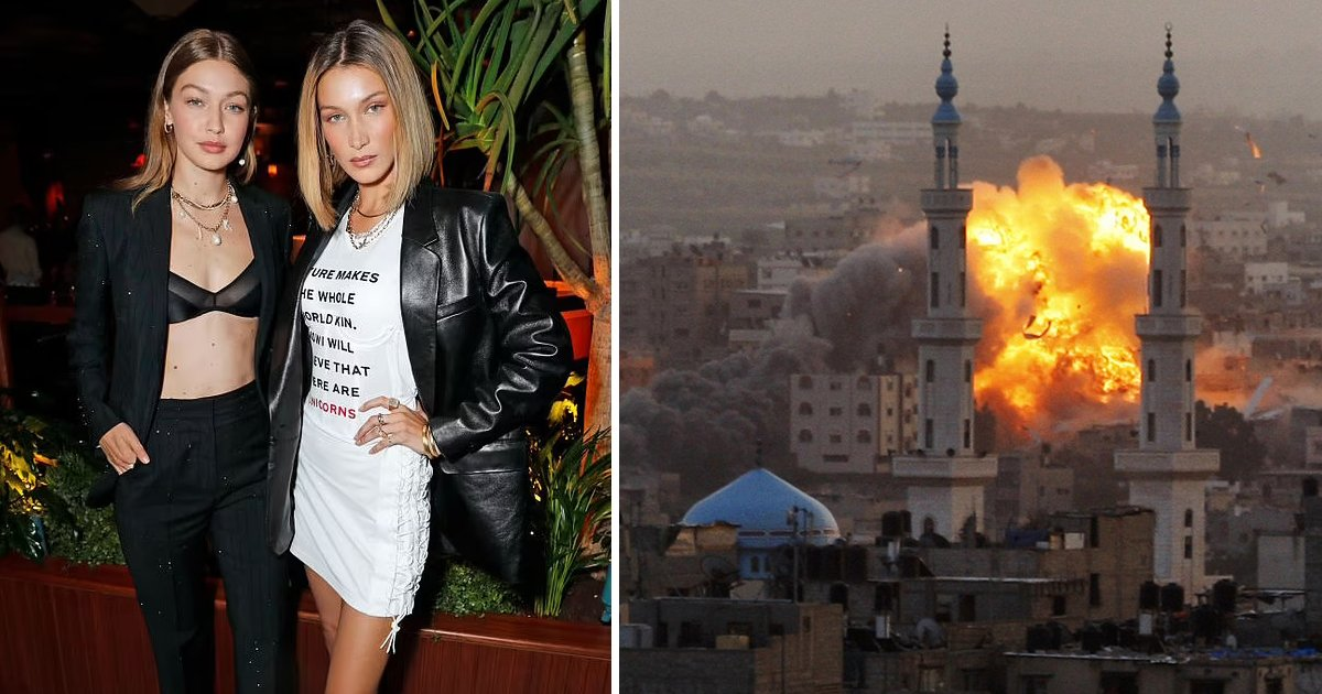 "t3 10 1.jpg?resize=1200,630 - ""You Will NOT Erase Palestine""- Supermodels Gigi & Bella Hadid Speak Out Against Israel"