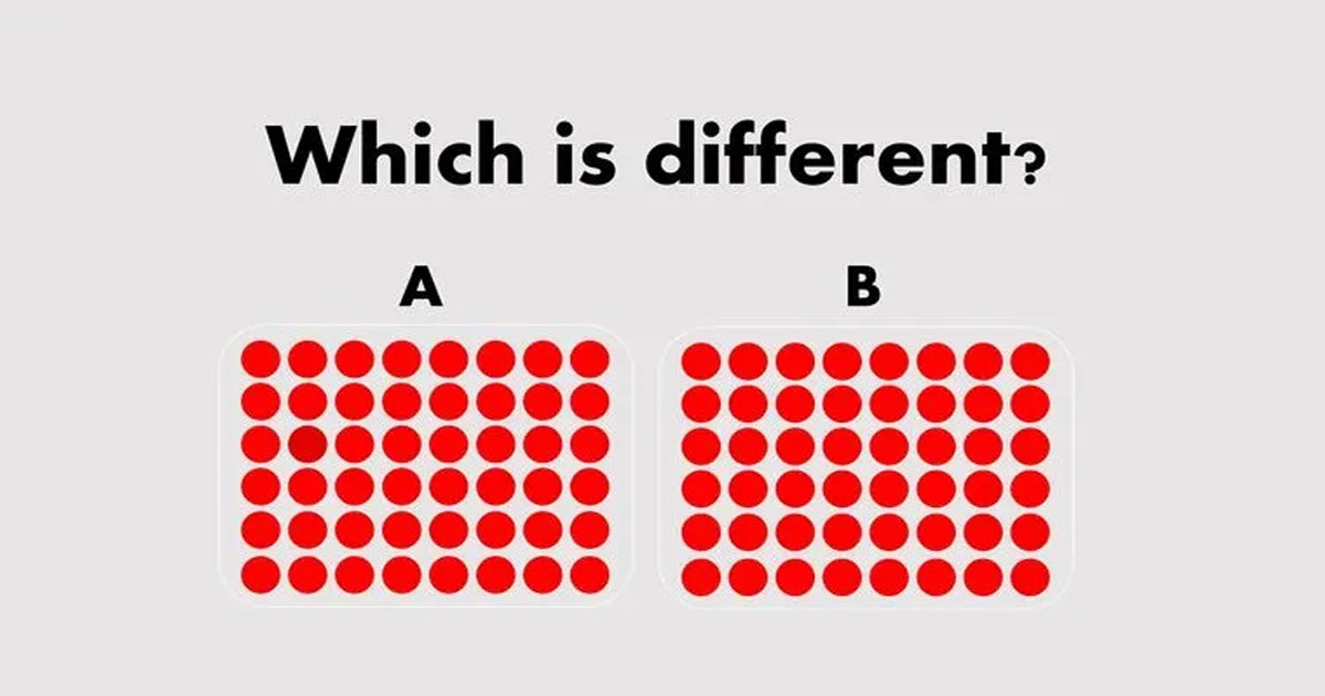 t3 13 1.jpg?resize=412,232 - 90% Of Viewers Can't Pass This Tricky Eye Test! Can You Figure It Out?