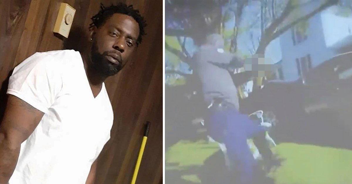 """t3 14.jpg?resize=1200,630 - """"Deputies' Actions Were JUSTIFIED In KILLING Andrew Brown Jr""""- North Carolina District Attorney"""