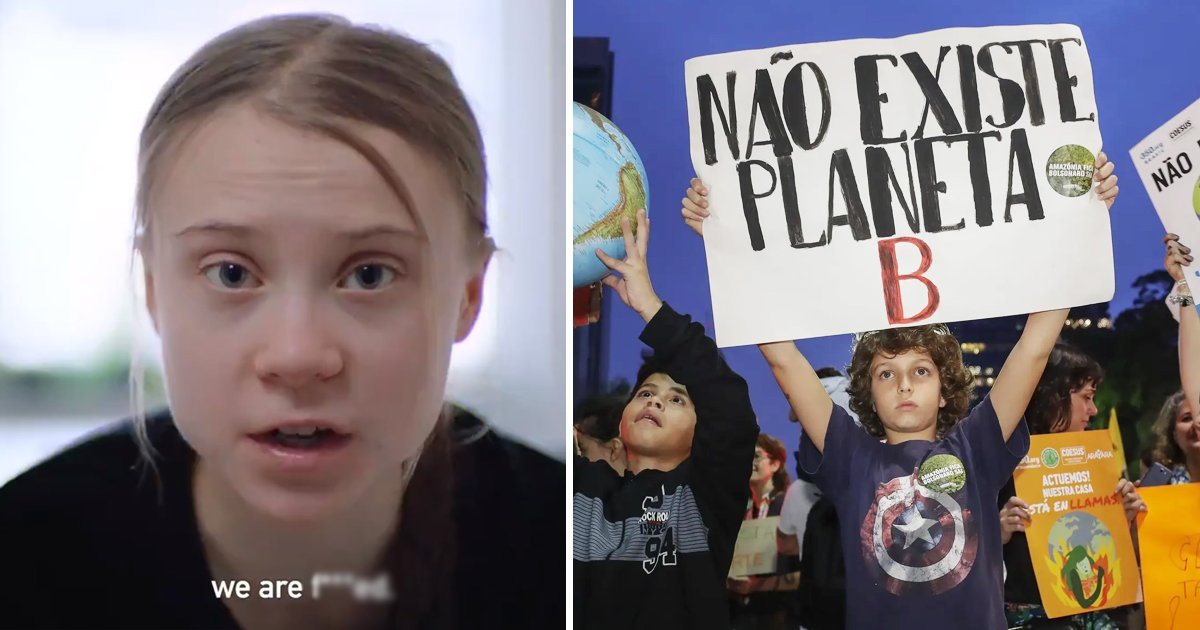 "t3 22.jpg?resize=412,232 - ""Planet Earth Is DOOMED""- Greta Thunberg Reveals Chilling Prediction For The World"