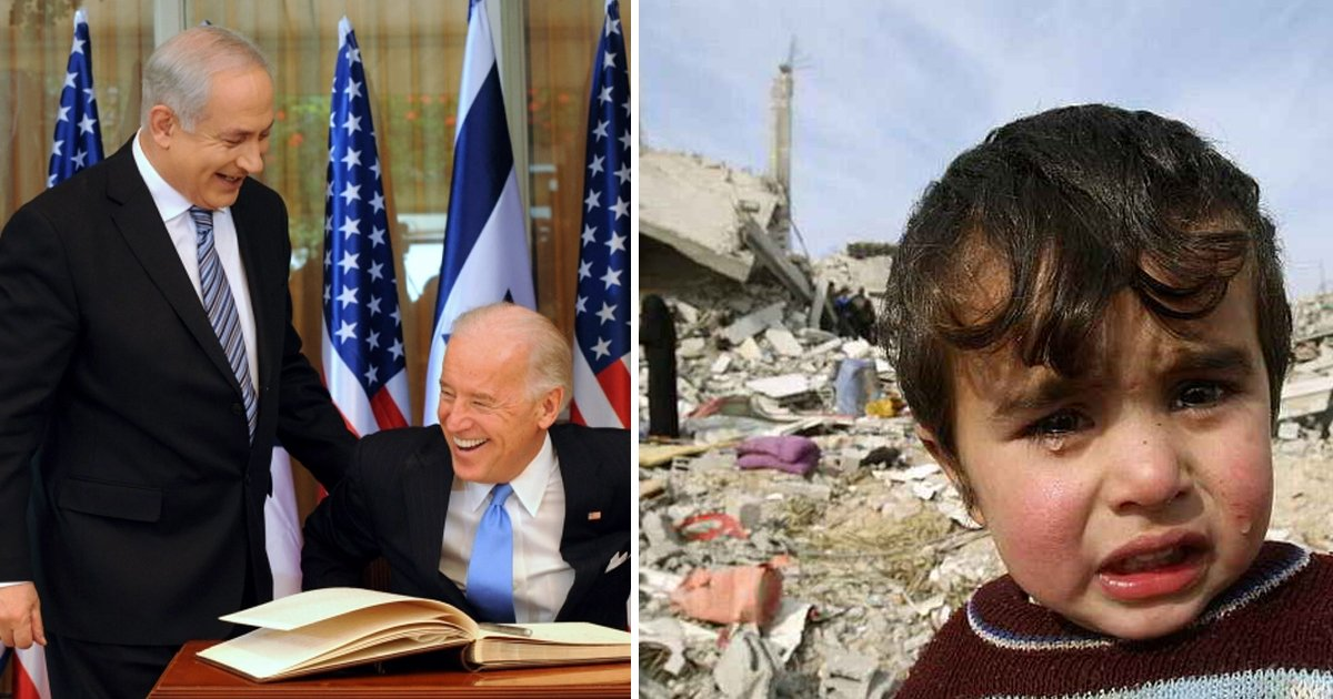 """t4 13.jpg?resize=1200,630 - """"Violence In Gaza Is NOT Over Yet""""- Israeli Prime Minister Releases Chilling Warning Message"""