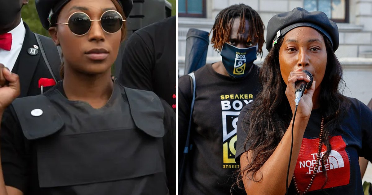 t4 20.jpg?resize=412,232 - 27-Year-Old BLM Activist Fights For Her Life After Receiving Bullets To Her Head