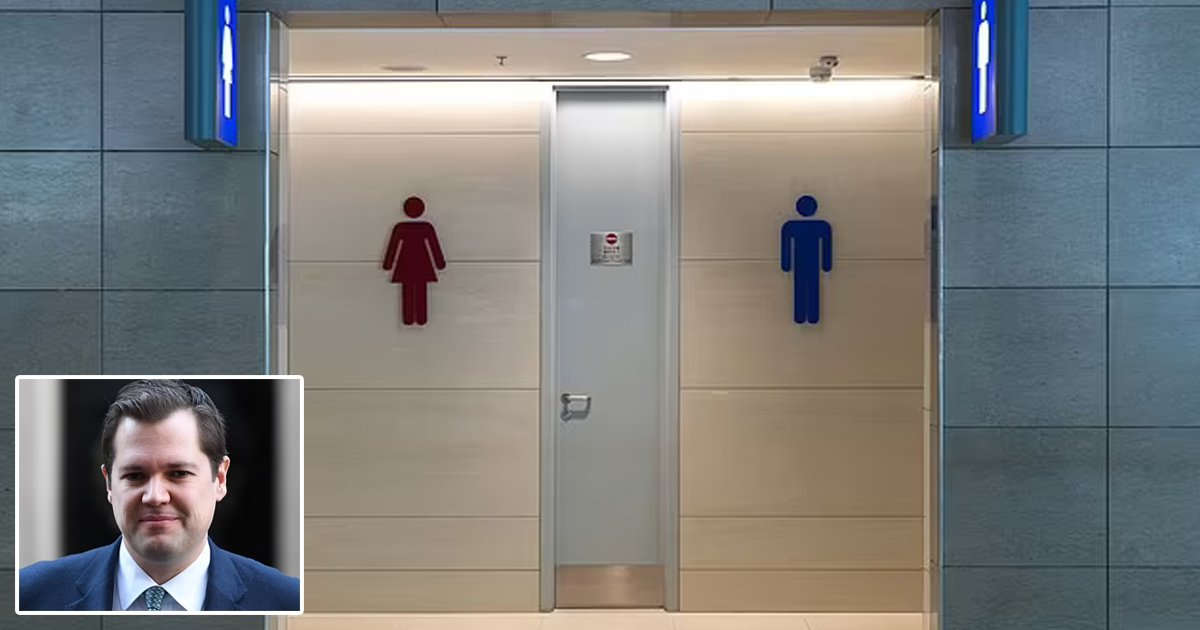 t5 17.jpg?resize=1200,630 - Gender Neutral Activists Suffer Blow As ALL Public Buildings FORCED To Have Separate Male & Female Toilets