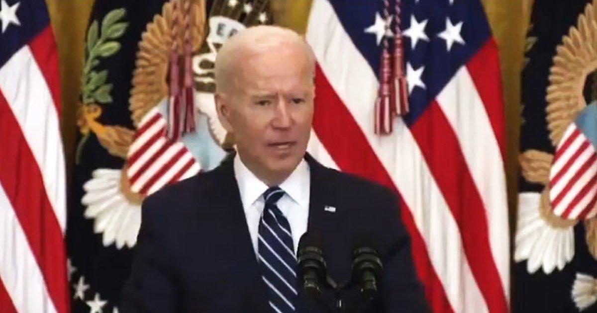 """t6 14.jpg?resize=412,232 - """"Looks Like She's 19""""- US President Biden Raises Eyebrows After AWKWARD Remarks"""