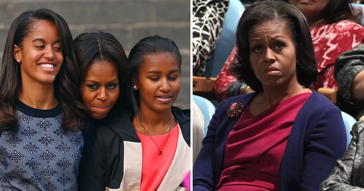 t6 23 1.jpg?resize=1200,630 - Ex-Secret Service Agent Reveals 'Extremely' Racist Abuse Faced By Michelle Obama