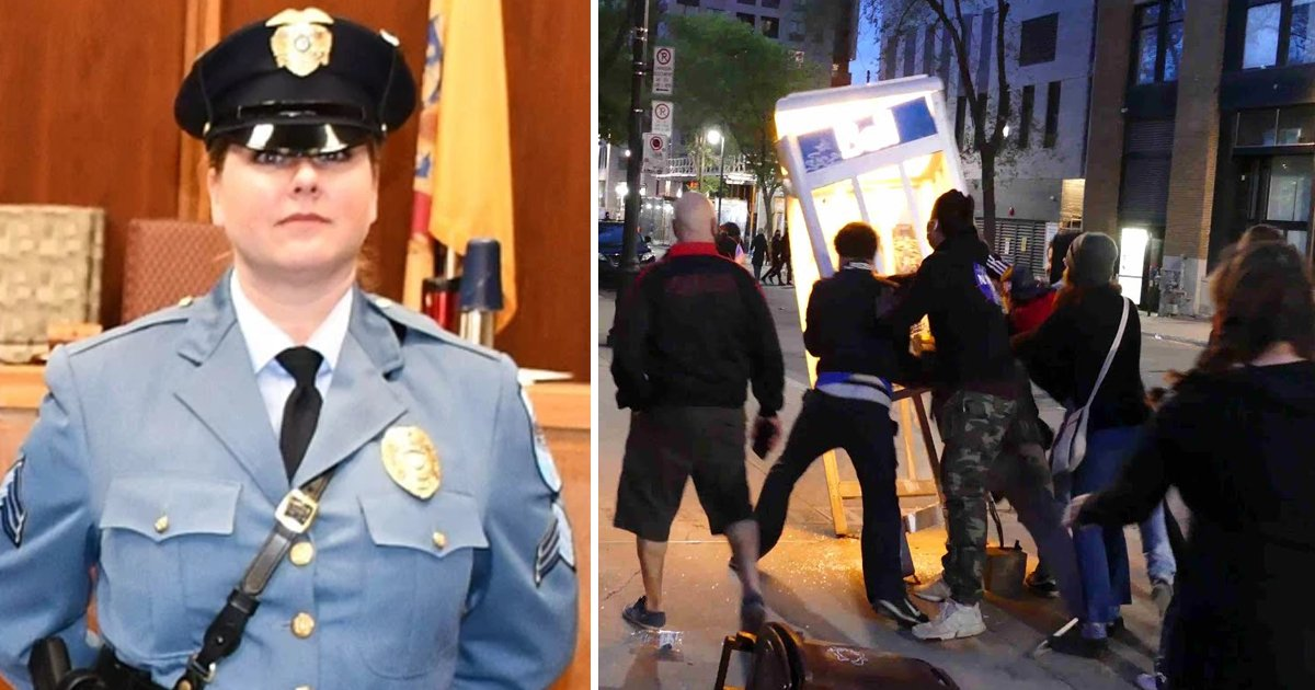 t6 8.jpg?resize=1200,630 - New Jersey FIRES Veteran Police Officer Who Referred To BLM Protesters As 'Terrorists' That HATE Cops
