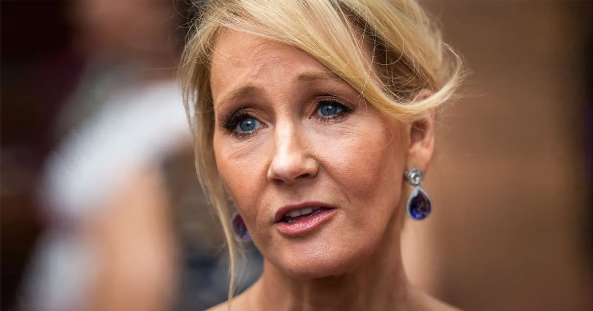 t7 8.jpg?resize=1200,630 - Children's Harry Potter Book Festival CANCELED Over JK Rowling's 'Gender' Comments