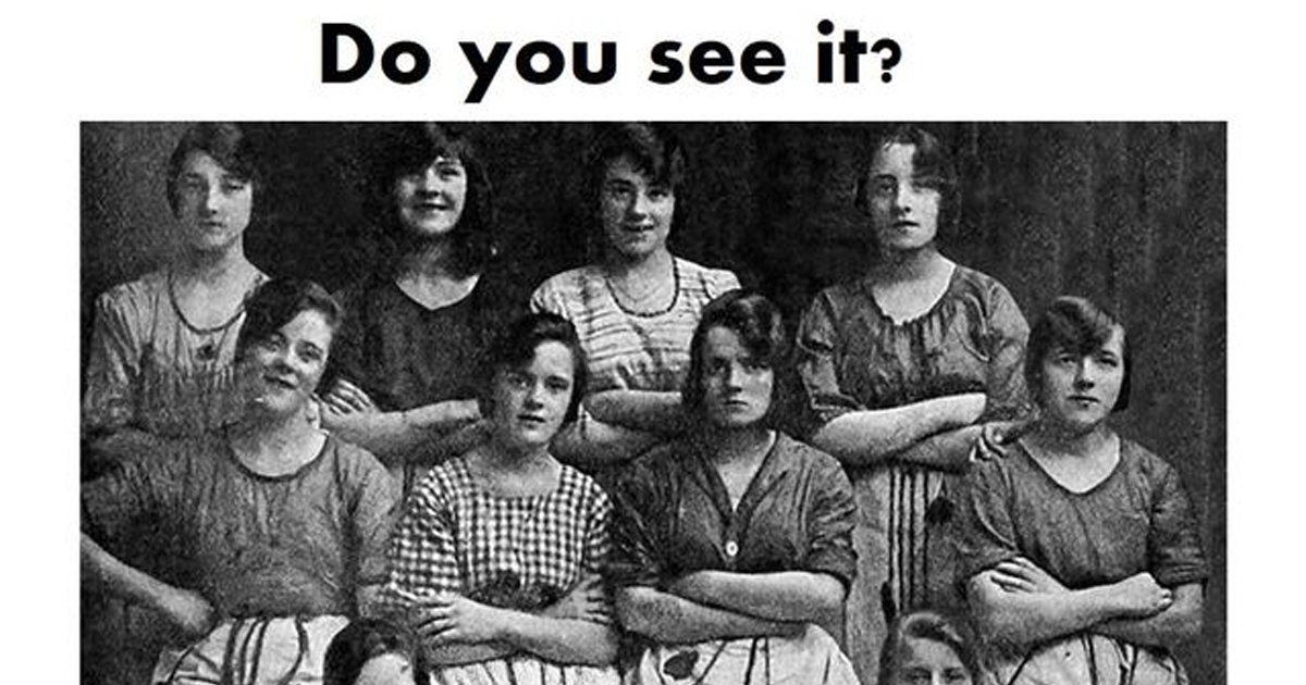 t8 2.jpg?resize=1200,630 - There's A 'Creepy' Object Hidden In This Ancient Photo. Can You Spot It?