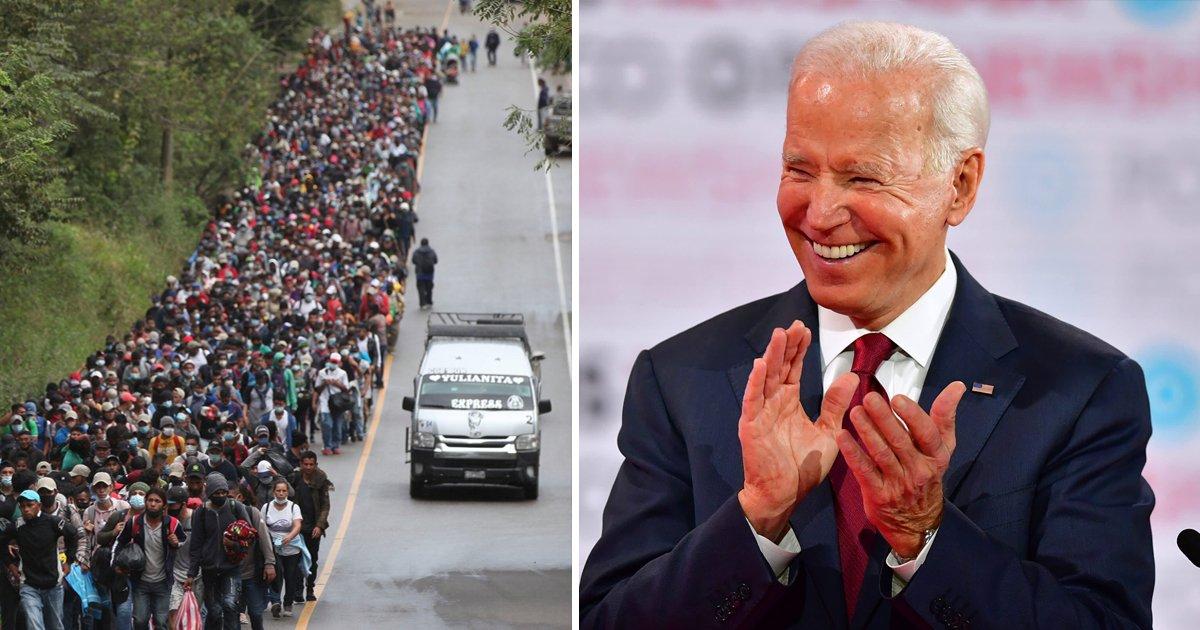 t8.jpg?resize=1200,630 - President Biden RAISES Refugee Cap To 62,500 After Being Slammed For Following Trump's Policies