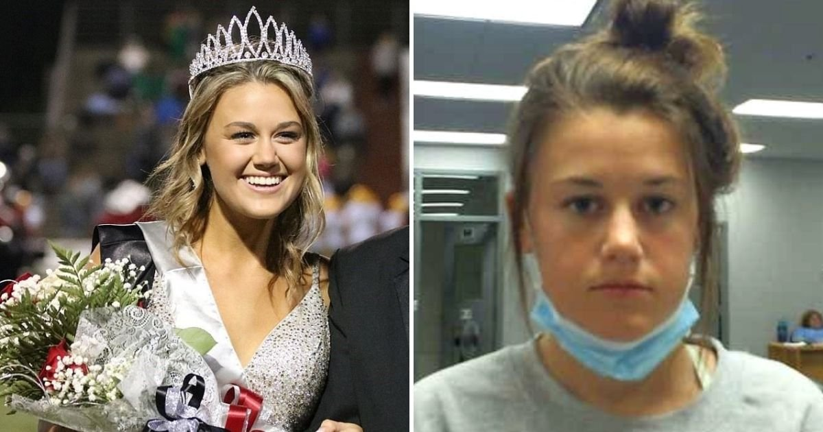 teen3 1.jpg?resize=1200,630 - Schoolgirl Arrested And Charged As An Adult After She Won Homecoming Queen Contest