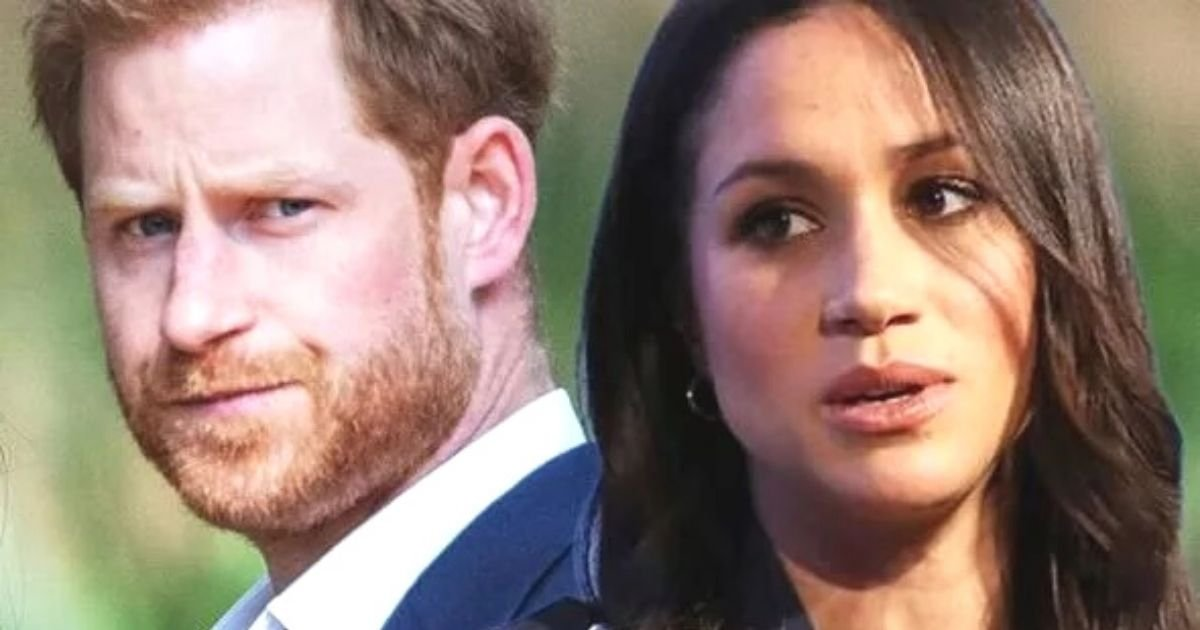 untitled design.jpg?resize=1200,630 - Meghan And Harry Will NOT Be Forgiven By Royals Who Want To 'Get Back To Business' Without Their Drama, Experts Say