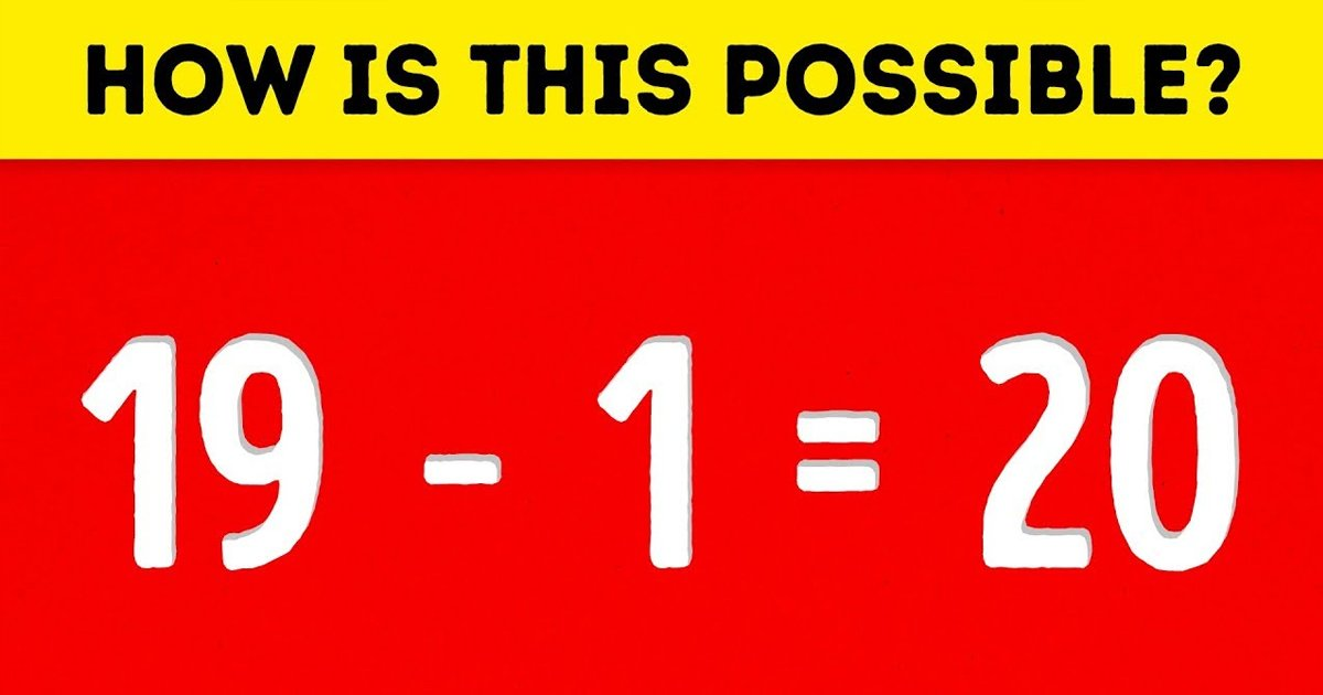 w2 10.jpg?resize=412,232 - Can You Solve This Seemingly Tricky Math Riddle That Has Many Scratching Their Heads?