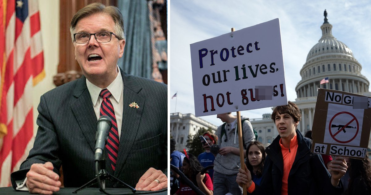 w2 8.jpg?resize=1200,630 - Texas Senate Passes New Bill Allowing Carry Of Handguns WITHOUT License