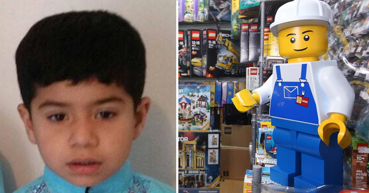 w2.jpg?resize=412,232 - Mum's Nightmare Comes To Life As 3-Year-Old Toddler Tragically DIES After Choking On Lego Toy