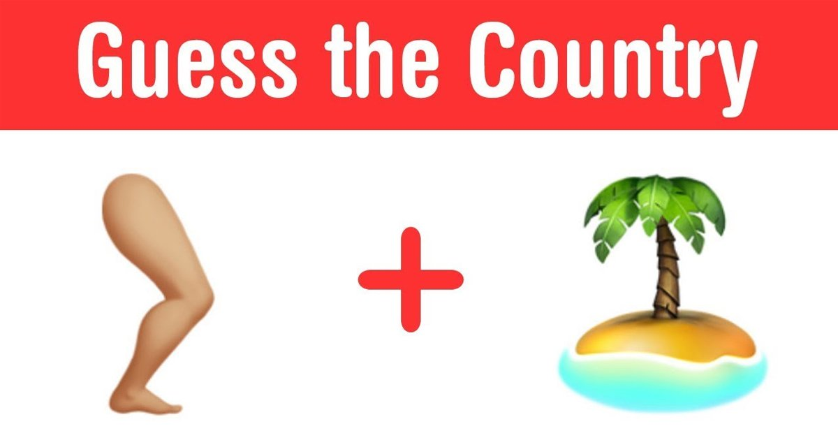 w3 17.jpg?resize=1200,630 - Can You Put An End To The Mystery & Guess The Country By Emoji?