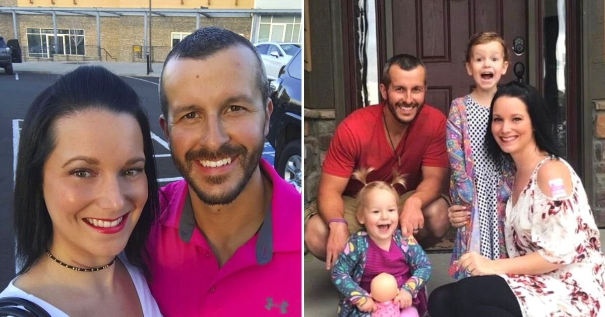watts5.jpg?resize=412,232 - Chris Watts, Who Took The Lives Of His Pregnant Wife And Their Children, Celebrates His 36th Birthday Behind Bars