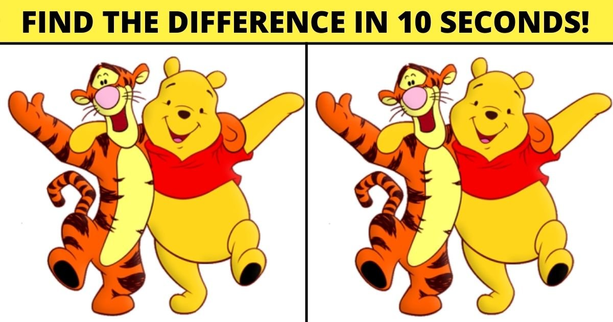 1 104.jpg?resize=412,232 - 9 Out Of 10 People Couldn't Spot The Difference! But Can You?