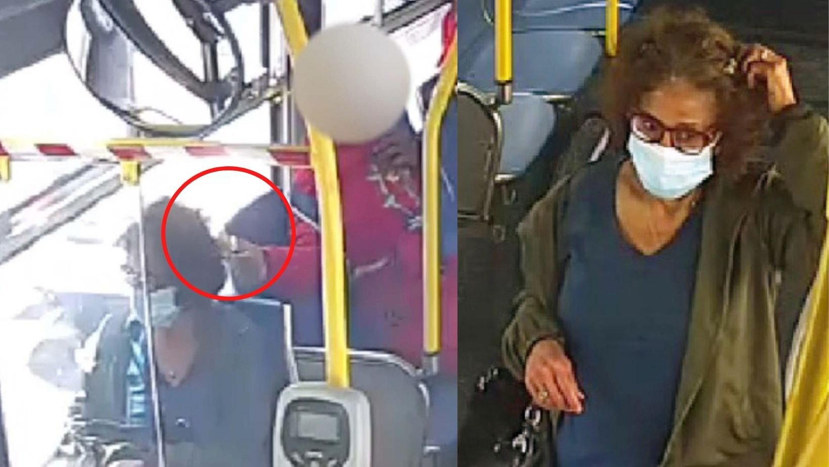 1 46.jpg?resize=1200,630 - Police Are Hunting A Teenager Who Ignited A Woman's Hair, With Some People Lambasting SFPD For Blurring The Suspect's Face