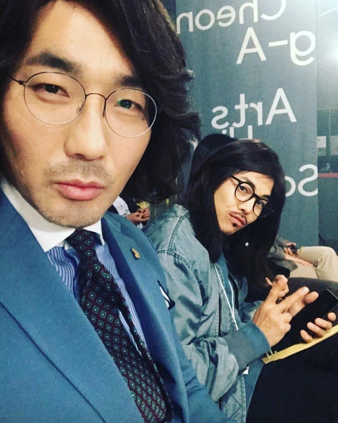 하도권과 김은석