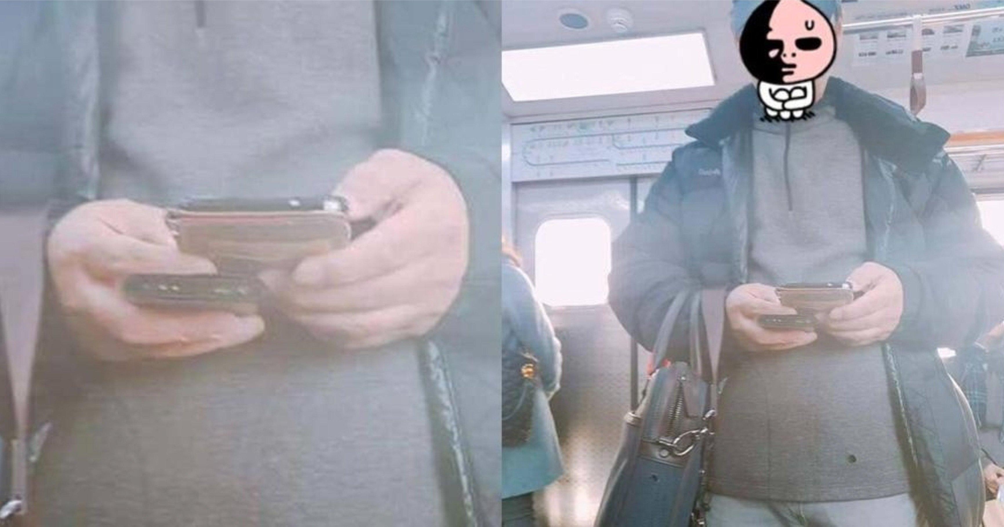 """90dd097c 4617 42e7 8109 44d1dff20d80.jpeg?resize=1200,630 - """"지하철 몰카범 잡았는데, 경찰이 저보고 범인과 같이 내려서 기다리라고 하네요"""""""