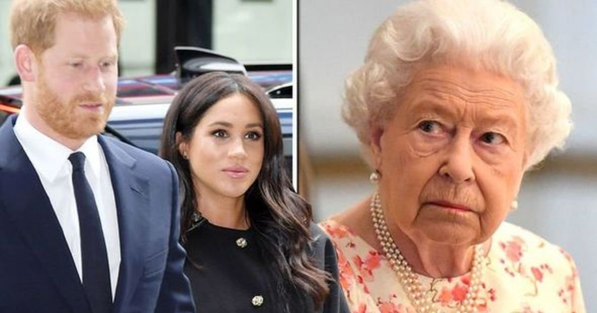 bbc6.jpg?resize=1200,630 - Harry And Meghan Threaten BBC With Legal Action Over Claim He Did Not Consult The Queen Before Naming Their Daughter Lilibet