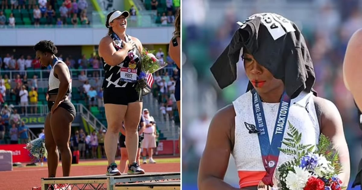 berry5.jpg?resize=412,232 - U.S. Hammer Thrower Turns Her Back On American Flag During National Anthem Because She Feels 'Insulted'