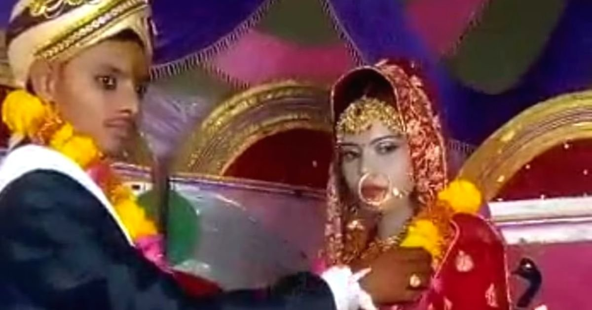 bride3.jpg?resize=412,232 - Bride Collapses At Her Wedding So Her SISTER Marries The Groom Instead