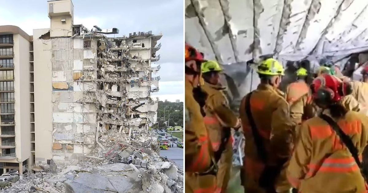 building5.jpg?resize=412,232 - 12-Story Apartment Building Collapsed, Leaving 99 People Missing As Desperate Families Wait For News Of Any Survivors