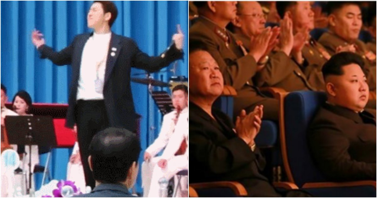 collage 134.png?resize=1200,630 - 과거 지코가 북한 평양에서 축하 공연을 했을때 '푸쳐핸섭' 외치자 김정은 반응