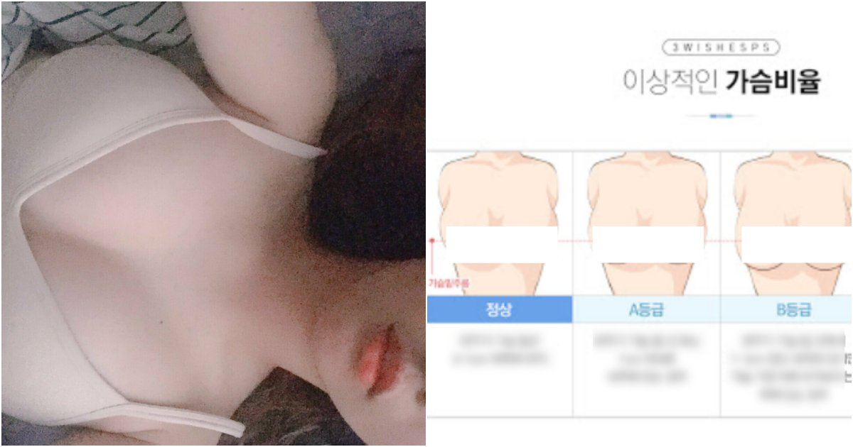 "collage 147.png?resize=1200,630 - ""남친 친구들이 제 가슴에 대해 평가하는데.. 남친이 듣고는.."" (+영상)"
