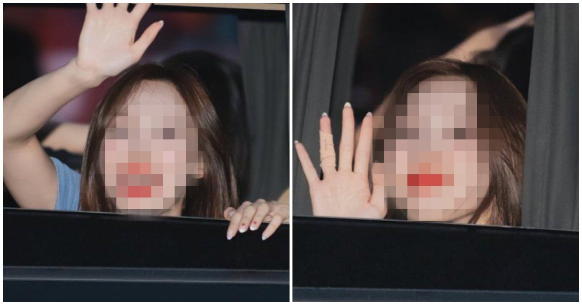 """collage 330.png?resize=412,275 - """"대체 누가 화장해주는거냐?""""라며 네티즌들 사이에서 논란되고 있는 트와이스 나연 화장법"""