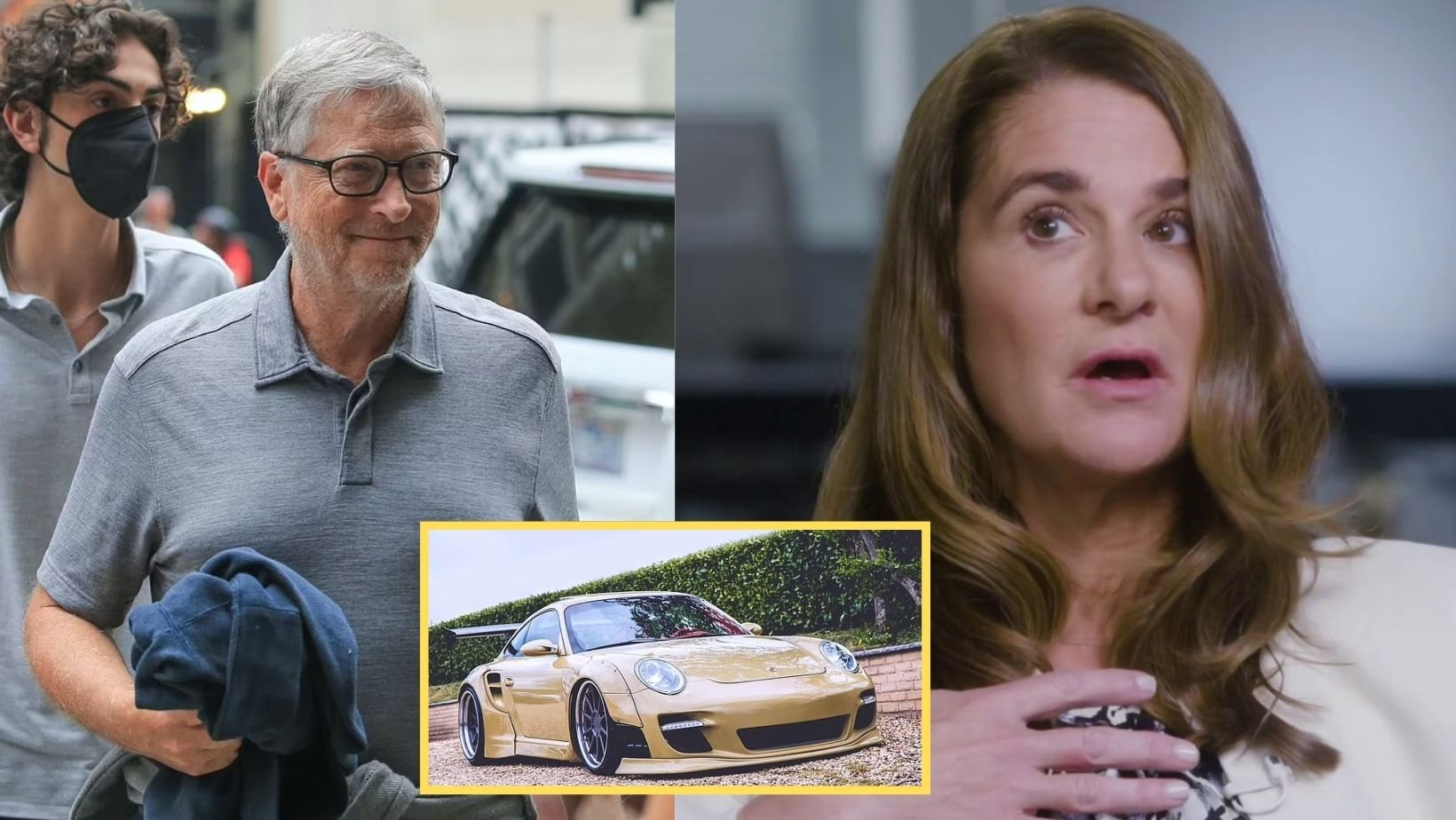 cover 1.jpg?resize=1200,630 - Bill Gates Mysteriously Disappears At Work In A Golden Brown Porsche To Meet Women, Report Claims