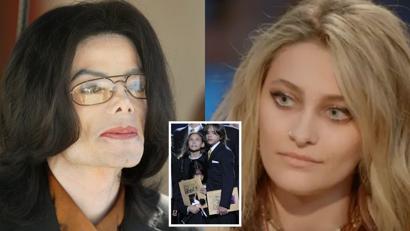 cover 14.jpg?resize=412,275 - Paris Jackson Revealed What Really Happened After Her Father's Demise In 2009