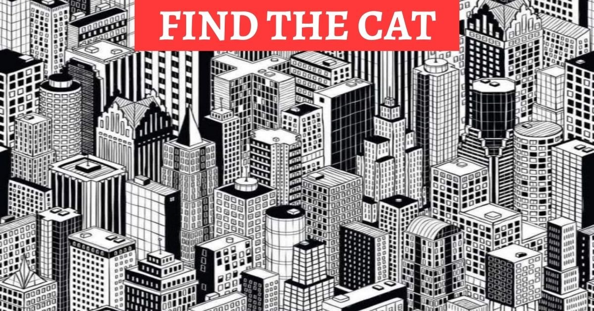 find the cat 1.jpg?resize=412,232 - A Giant Cat Is Hiding Somewhere In This Picture! Can You Find It?