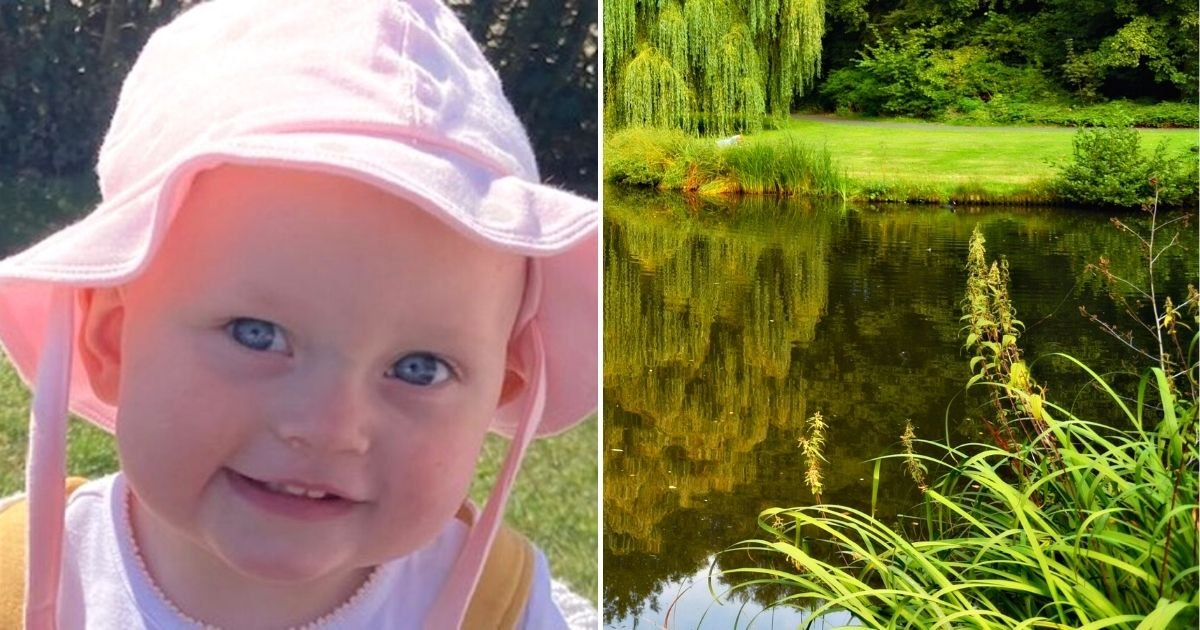 gracie5.jpg?resize=412,275 - Baby Girl Who Tragically Died After Falling Into A Garden Pond Has Been Named