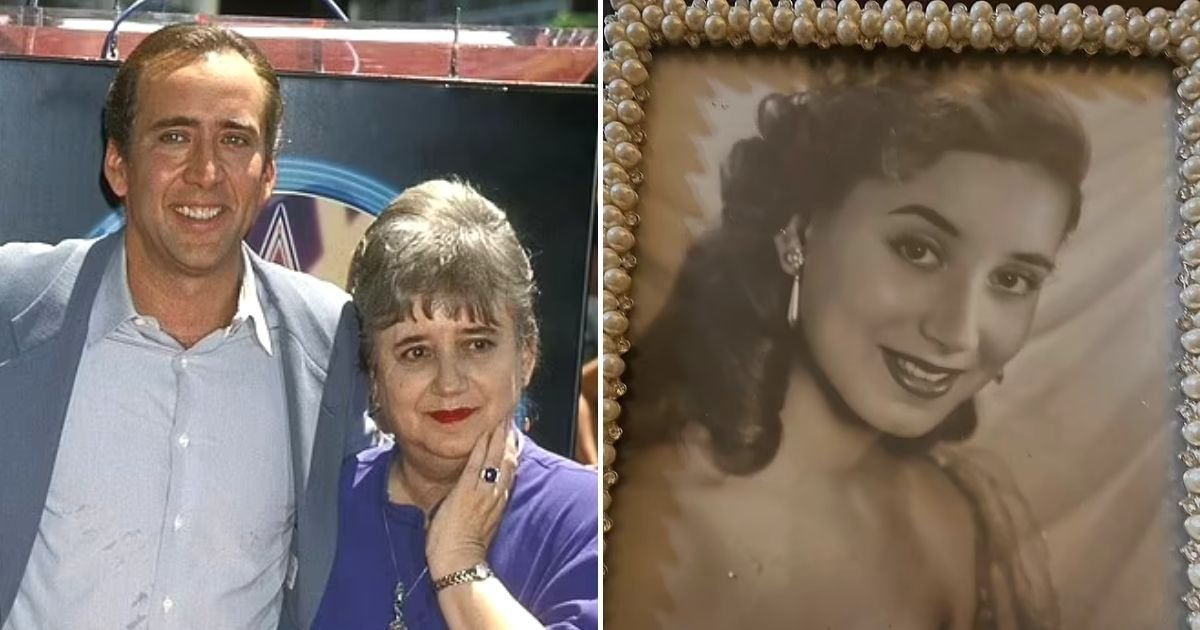 joy4.jpg?resize=1200,630 - Nicolas Cage's Mother Joy Vogelsang Has Passed Away At The Age Of 85